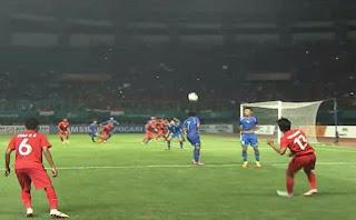 Hasil Timnas Indonesia vs Taiwan 4-0