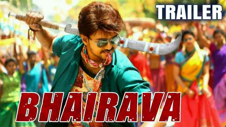 Bhairava Hindi Dubbed Full Movie Download, Bhairava 2017 Hindi Full HD MKV Direct Download Youtube Watch online