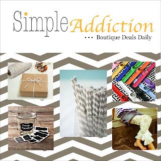 simple addictions