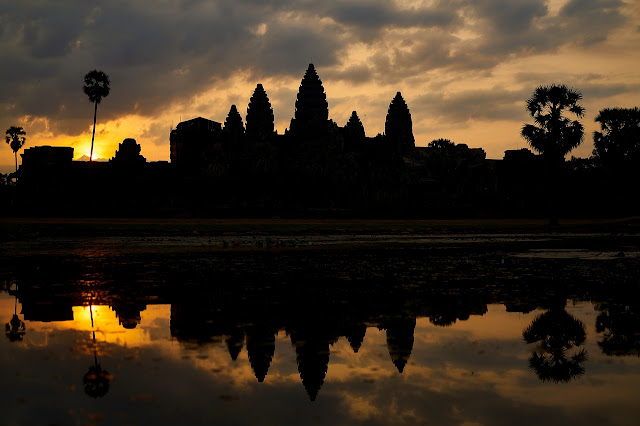 Why I Want Go Keep Going Back To Siem Reap Every Year