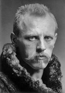 فريتيوف نانسين (Fridtjof Nansen)