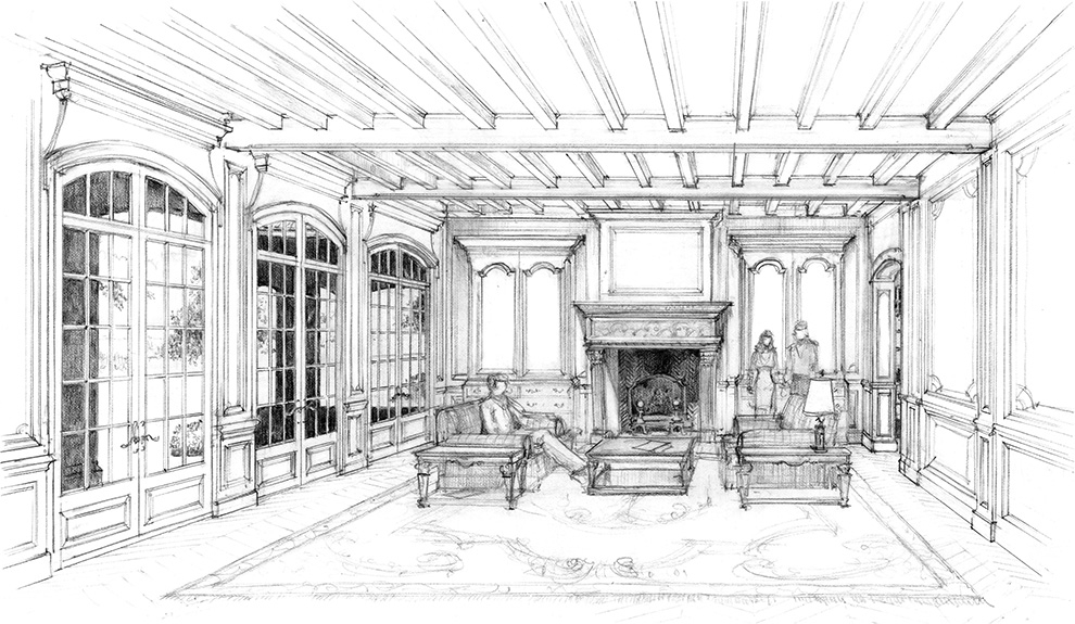 09-Fusch-Architects-Interior-Design-Drawings-Authentic-Period-Detailing-www-designstack-co