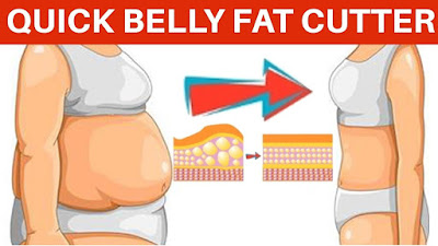 9 How To Get Rid Of Belly Fat Naturally And Quickly