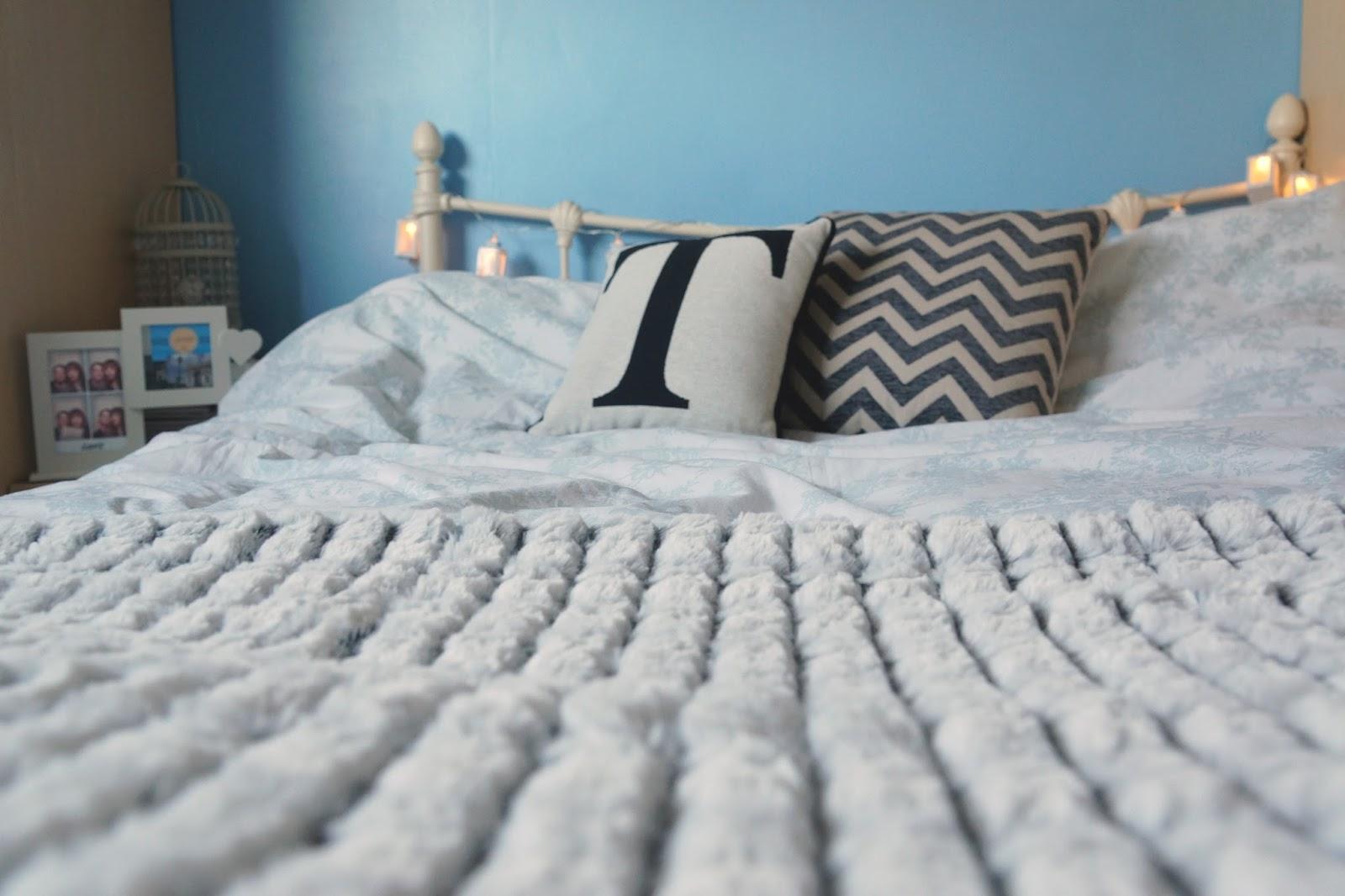 Hello Freckles Interior Decor Bedroom
