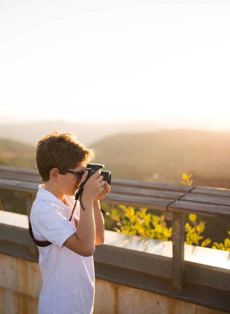 aventura fotos inspirarte
