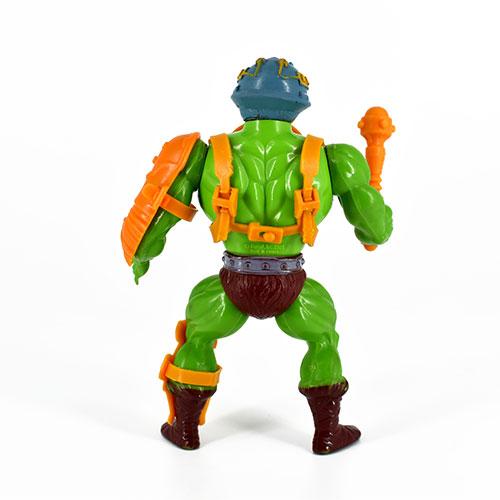 Masters del universo Man-At-Arms 4
