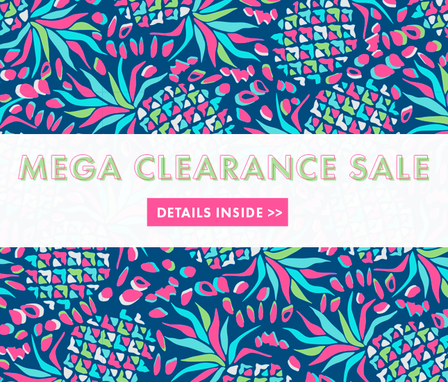 mega clearance sale marleylilly.com