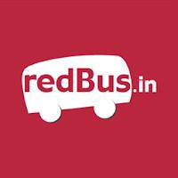 Redbus Walkin Drive