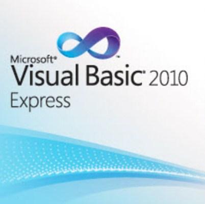 Free Download Microsoft Visual Basic 2010 Express Full Version