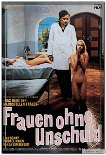 Frauen ohne Unschuld (1978) Jesus Franco