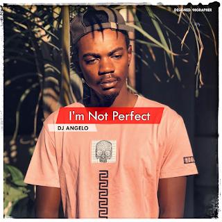 DJ Angelo - I'm Not Perfect (Álbum)