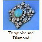 http://queensjewelvault.blogspot.com/2014/07/the-turquoise-and-diamond-brooch.html