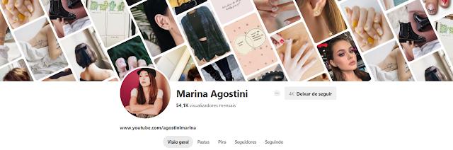 Pinterest da Marina Agostini
