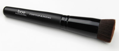 Boe Professional Contour Blending Brush review