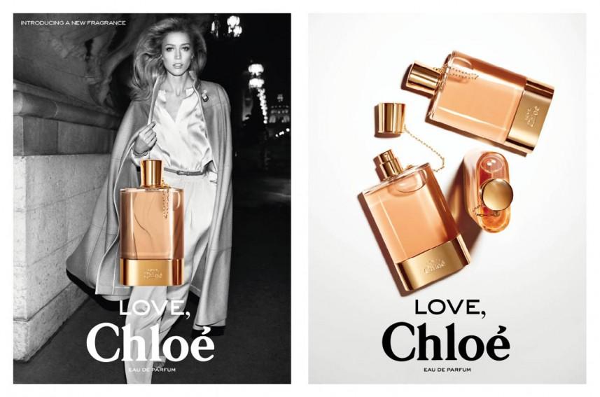 chloe femme woman eau de parfum