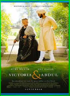 La Reina Victoria y Abdul (2017)   DVDRip Latino HD GDrive 1 Link