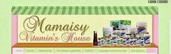 Tempahan Design Blog: Mamaisy Vitamin's House