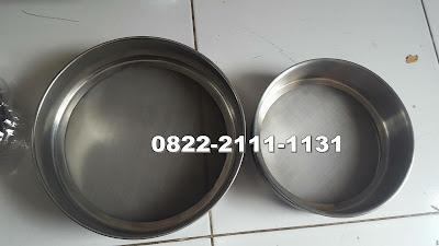 Jual  Sieve / Saringan Diameter 4 inch