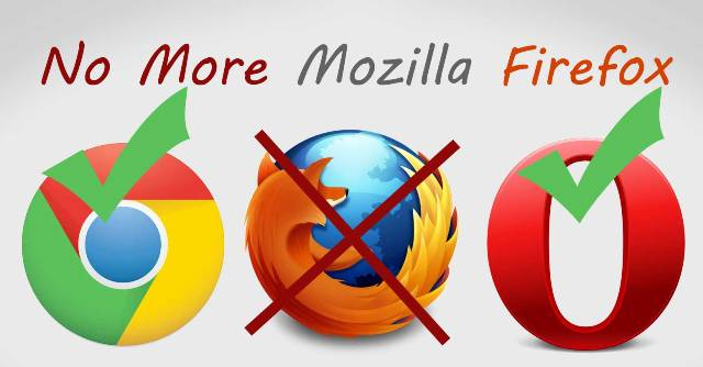 Mozilla 80 times Slower Than Opera and Chrome : Kick it Out : eAskme