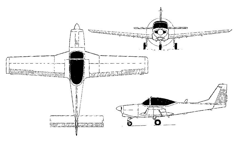 nhungdoicanh: FFA AS/SA-202 Bravo