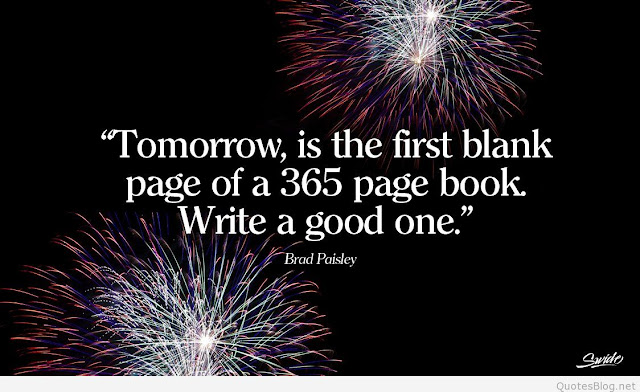 Happy New Year 2017 Images with Quotes