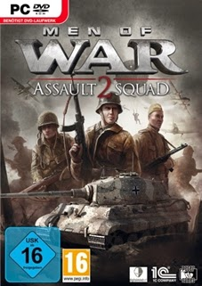 Men of War Assault Squad 2 - PC (Download Completo)