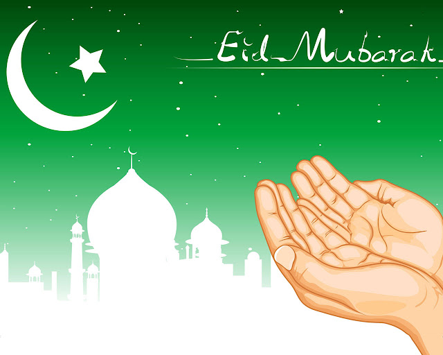 Hd Wallpapers Of Eid Mubarak 2016