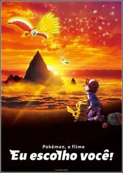 Baixar Pokémon O Filme: Eu Escolho Você! Dublado Grátis