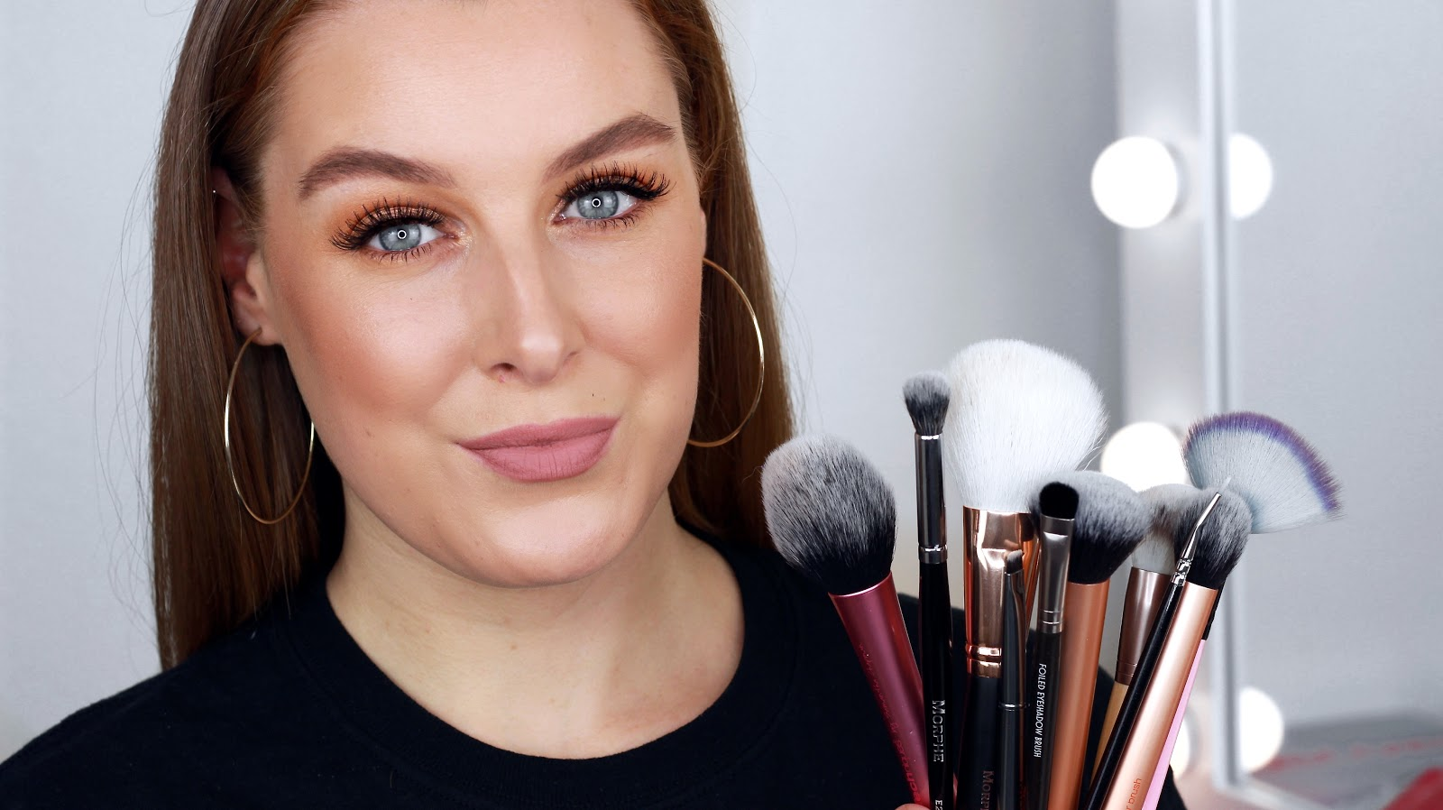 The Best Affordable Drugstore Makeup Brushes For Beginners & Pros