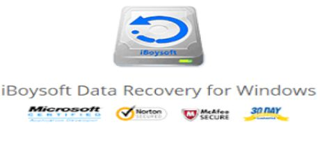 iBoysoft Data Recovery Professional - Phục Hồi Dữ Liệu