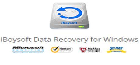 iBoysoft Data Recovery Phần Mềm Phục Hồi Dữ Liệu
