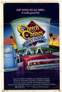 Cheech and Chong's Next Movie Movie Review