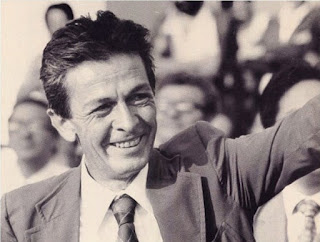 Italian Communist leader Enrico Berlinguer built on the work of Amendola in making the left more mainstream
