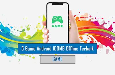 5 Game Android Offline Terbaik