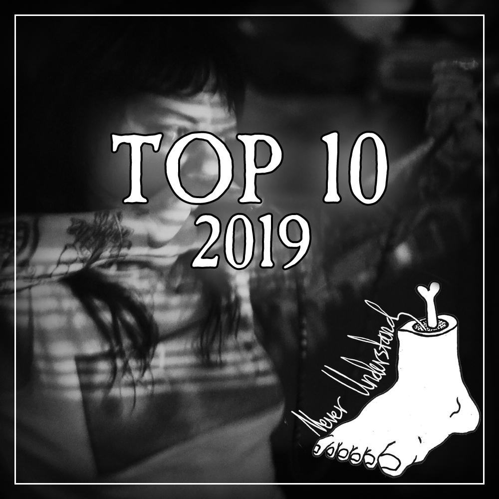 Top 10 konserter 2019