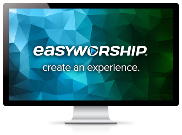 EasyWorship v6.4.8 - Programa Profesional De Presentación!!!