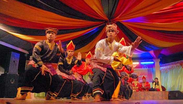 Randai, Teater Tradisional Dari Minangkabau