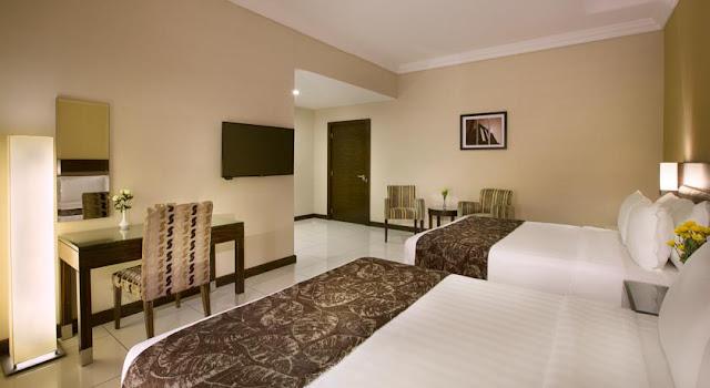 فندق Gateway