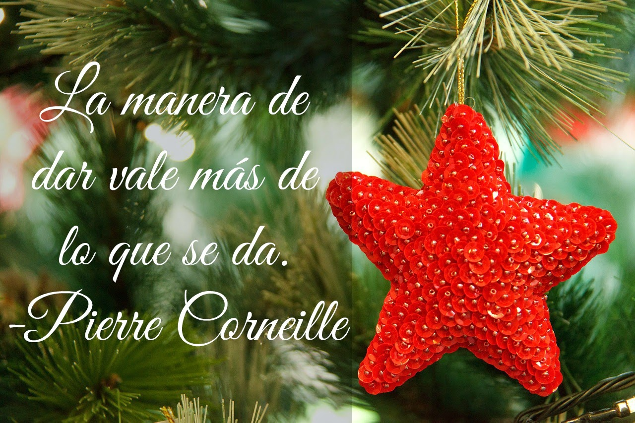 For The Love Of Spanish: Spanish Sayings For Christmas