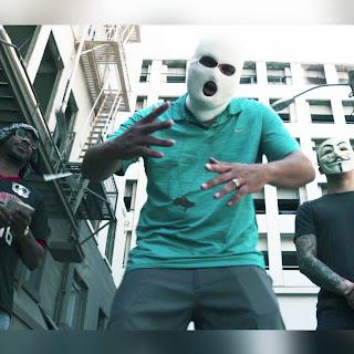 New Video: Rashenal – Money Mountain