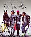 Os Detroia Feat. Dj Habias - Tem Tem (Afro House)