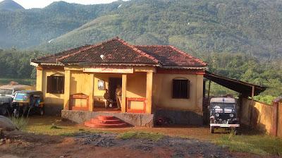 Malayalam Movie Drishyam location