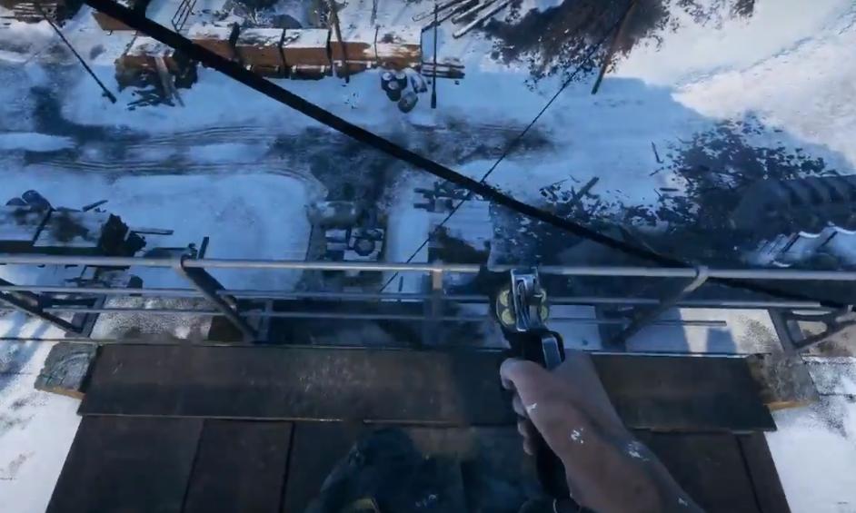 Battlefield V: Segunda atualização de janeiro trará melhorias na mecânica do bipod e escalada