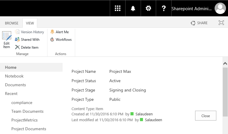 sharepoint online powershell to update created by modified by created at modified at values