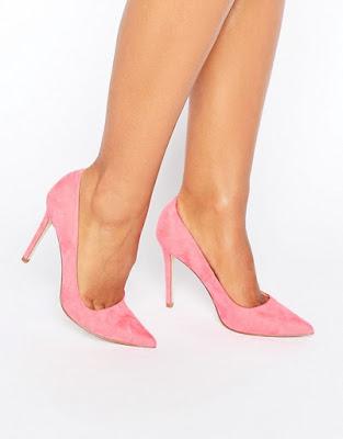 zapatos de moda hermosos