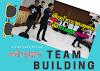 หลักสูตร การทำงานเป็นทีม Team Building
