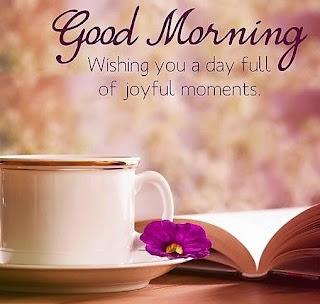 Good Morning my Love