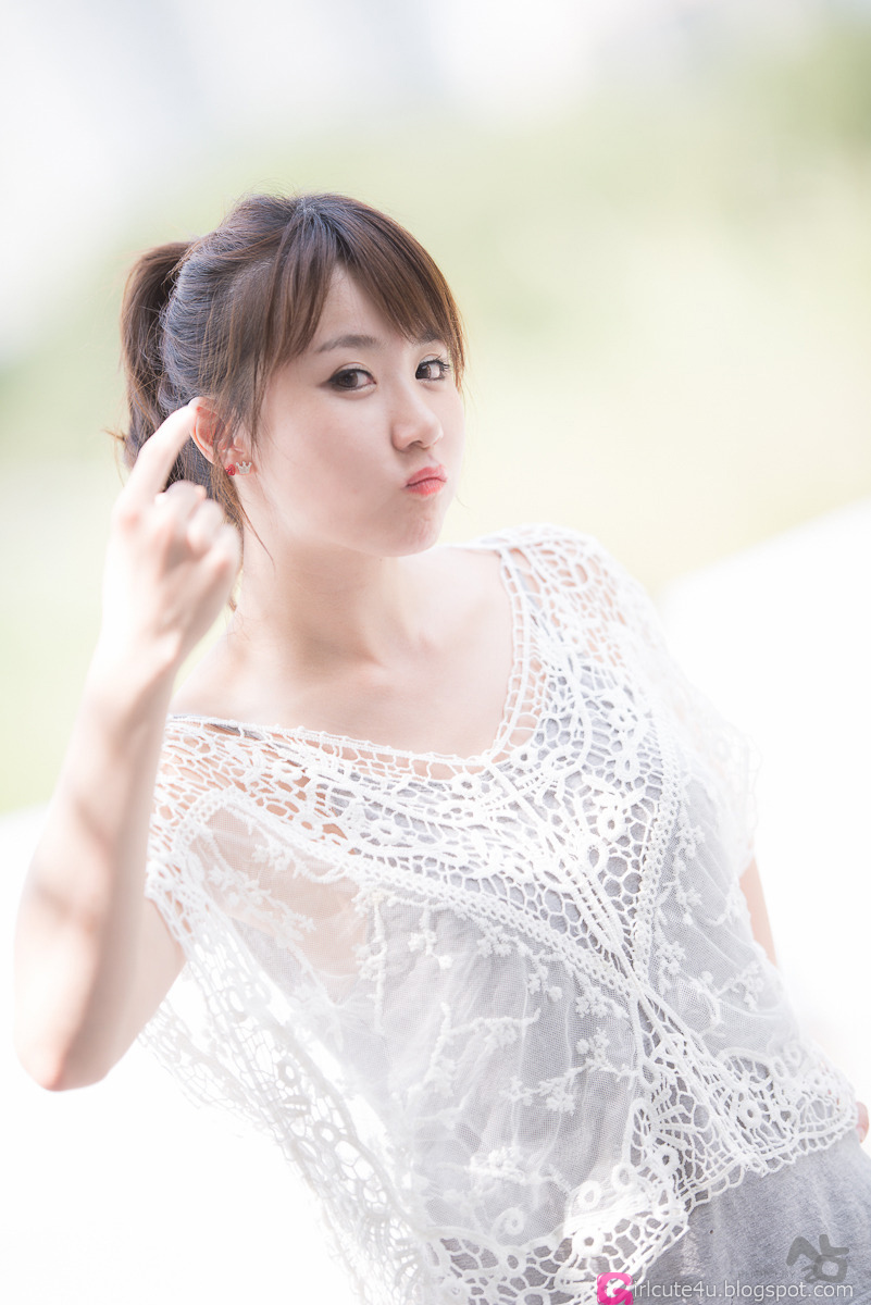 Xxx Nude Girls Yeon Da Bin - Outdoor-1200