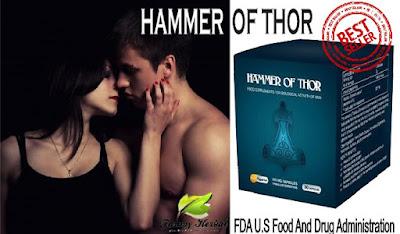 Hammer of thor obat kuat atasi ejakulasi dini