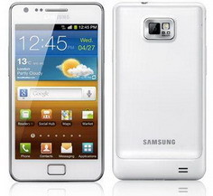 Galaxy S2 white confirmed by Samsung